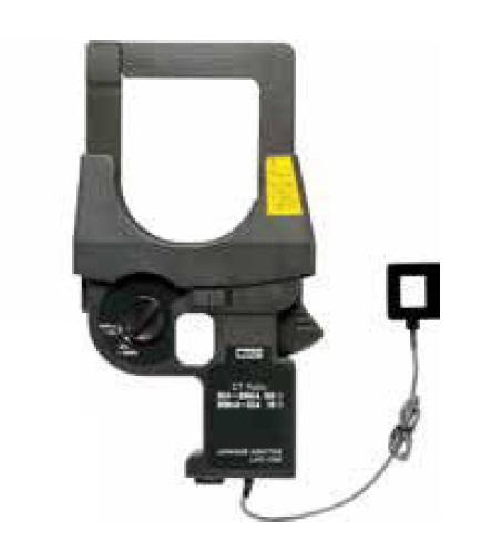 マルチ計測器 リークアダプタ LAD-1100 《ACクランプリーカー(漏れ電流)》