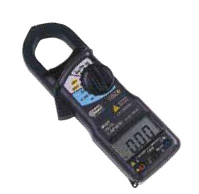 マルチ計測器 デジタルクランプメーター M-2010 (MODEL-2010) 《ACクランプメータ(負荷電流)》