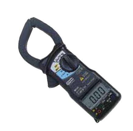 マルチ計測器 デジタルクランプメーター M-2100 《ACクランプメータ(負荷電流)》