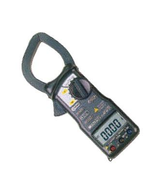 マルチ計測器 AC/DCクランプリーカー M-260 《太陽光発電設備保守用測定器》