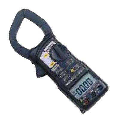 マルチ計測器 AC/DCクランプメーター M-270 《AC/DCクランプメーター》