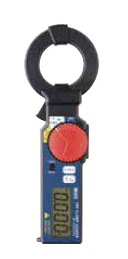 マルチ計測器 IRV非接触Io/Iorクランプリーカー M-340IRV 《漏れ電流・Ior測定用》