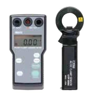 マルチ計測器 AC/DCクランプリーカー M-730 《太陽光発電設備保守用測定器》