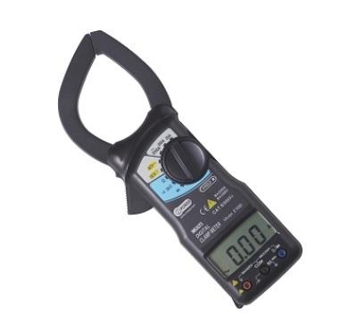 マルチ計測器 デジタルクランプメーター MCL-550D 《ACクランプメータ(負荷電流)》