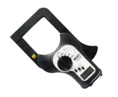 マルチ計測器 大口径クランプリーカー MCL-800D 《ACクランプリーカー(漏れ電流)》