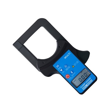 マルチ計測器 Bluetooth内臓大口径クランプリーカー MCL-800DX 《ACクランプリーカー(漏れ電流)》