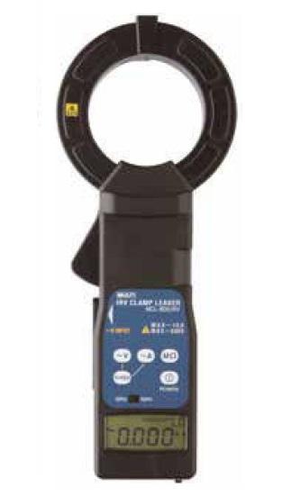 【ポイント10倍】 マルチ計測器 IRV非接触Io/Iorクランプリーカー MCL-800IRV 《漏れ電流・Ior測定用》