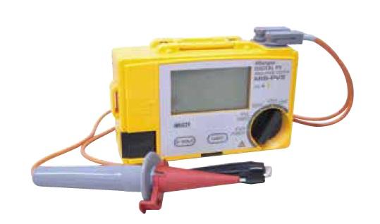 マルチ計測器 太陽光発電設備対応絶縁抵抗計 MIS-PV2 《PVメガシリーズ》