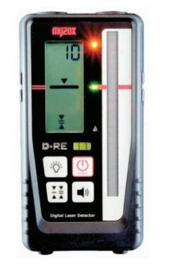 マイゾックス デジタル受光器 D-RE (221959)