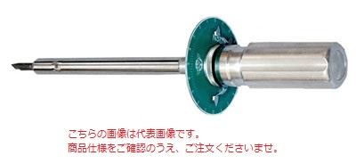 中村製作所 (KANON) トルクドライバー CN100DPSK (N10DPSK) 〈傘形・置針付〉