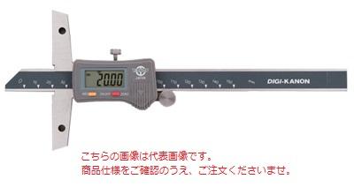 中村製作所 (KANON) デプスゲージ E-DP20J