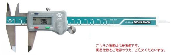 ピタノギスシリーズ!! 中村製作所 (KANON) ノギス E-PEAK30
