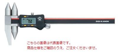 直読式で便利! 中村製作所 (KANON) ノギス E-RM15J