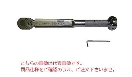 トルクレンチといえば!  中村製作所 ロック式プリセット形トルクレンチ N25KQLK