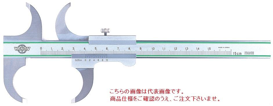 中村製作所 (KANON) 丸口ジョウノギス RA15 (両丸口15)