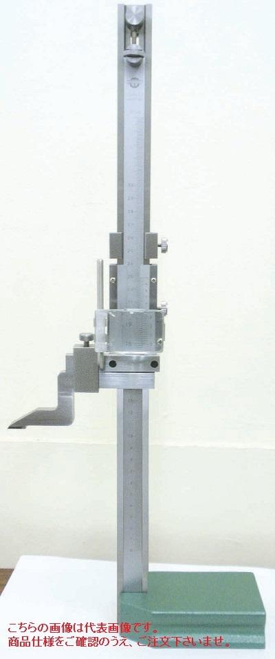 【直送品】 中村製作所 (KANON) ハイトゲ―ジ SHT-1-200 【特大・送料別】