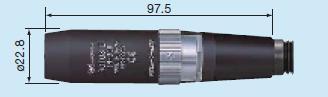 ナカニシ (NAKANISHI) ロータスエアモータ(チップエアー機構付) IM-300 (1003) ロータスエアモータ