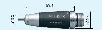 ナカニシ (NAKANISHI) リングタイプアタッチメント EHR-500 (9090) リングタイプアタッチメント