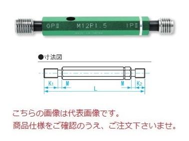 新潟精機 限界ねじプラグ GPIP2-06075 (370607)