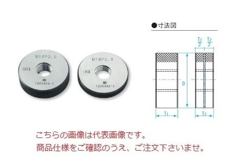 新潟精機 限界ねじリングセット GRIR2-0407 (380407)