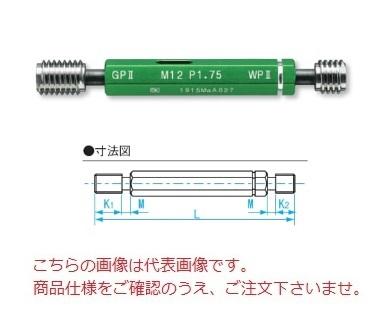 新潟精機 限界ねじプラグ GPWP2-1010 (471010)