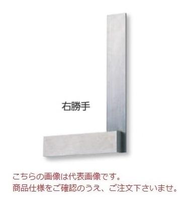 【直送品】 新潟精機 勝手スコヤ TRS-R2000 (003027) (右勝手) 【大型】