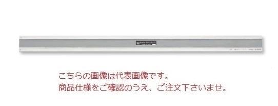 【直送品】 新潟精機 アイビーム形ストレートエッジ IBM-A2500 (004022) (A級非焼入品) 【大型】