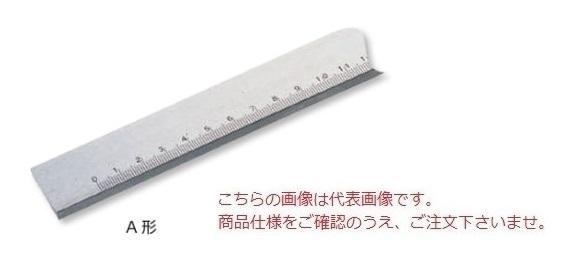新潟精機 目盛付鋼製標準ストレートエッジ STG-A750 (005015) (A形)