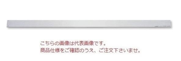 【直送品】 新潟精機 普通形ストレートエッジ S-A2500H (005322) (A級焼入品) 【大型】