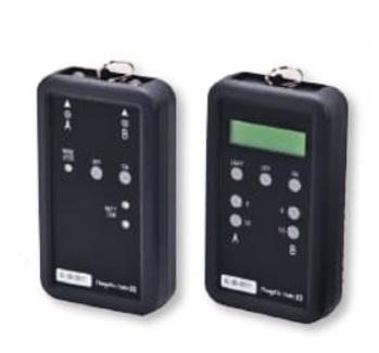 100%本物保証! 新潟精機 送信器・表示器セット DL-D5 (010043), 2021年新作 9cb23217