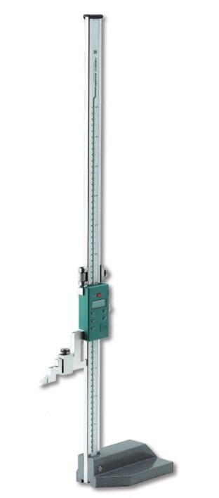 新潟精機 デジタルハイトゲージ VH-60D (151211)