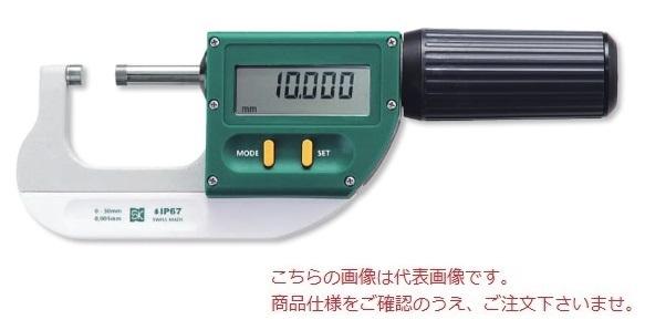 新潟精機 デジタルSラインマイクロ MCD-102IP67S2 (151229) (IP67)