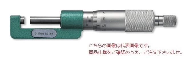 今日の便利 日本正規品 が輝く未来へ 期間限定で特別価格 新潟精機 MC203-50H ハブマイクロメータ 151382