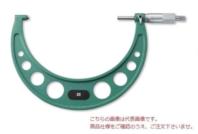 新潟精機 標準外側マイクロメータ MC106-225 (151403)