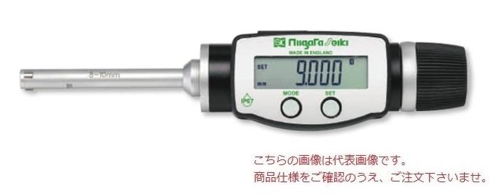 新潟精機 デジタルSライン三点マイクロメータ MCD-1620IP67S (151855)