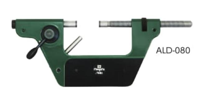 人気激安 Sラインスナップゲージ 新潟精機 ALD-080 (151903):道具屋さん店-DIY・工具