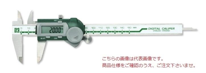新潟精機 デジタルノギス GDCS-200 (151953) (スタンダード)