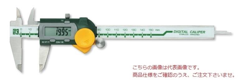 新潟精機 デジタルノギス GDCT-150 (151964) (公差設定タイプ)