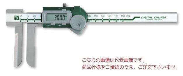 新潟精機 デジタルインサイドノギス GDCS-150IK (151978) (ナイフエッジ型)