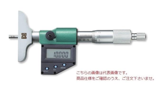 新潟精機 デジタルデプスマイクロメータ MCD233-25FA (152181)