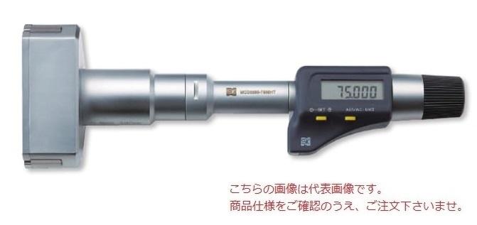 新潟精機 デジタル三点マイクロメータ MCD3385-7588HT (152232)