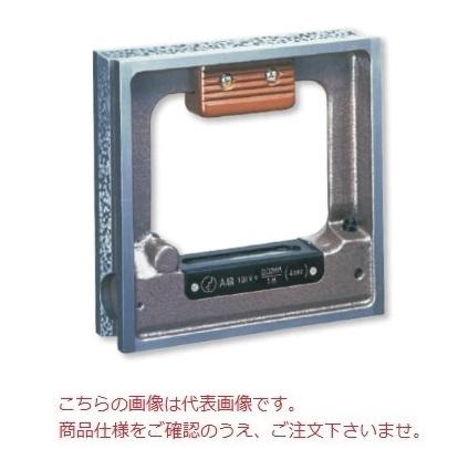 新潟精機 精密角形水準器 SLA-250002 (160011) (JIS A級)