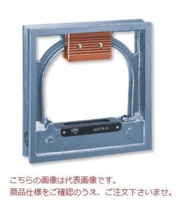 新潟精機 精密角形水準器 SLW-200002 (160014) (一般工作用)