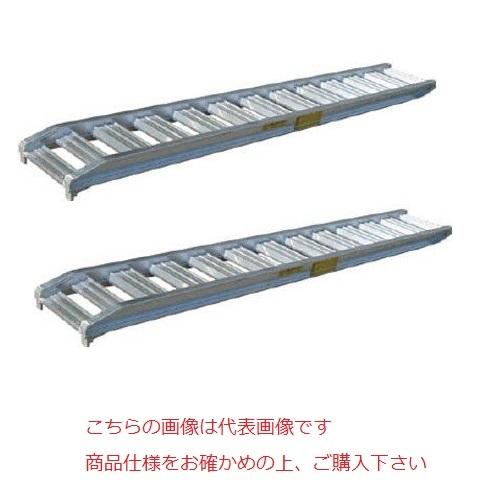 【直送品】 日軽金アクト PXブリッジ PX25-300-32 (2本セット) 【大型】