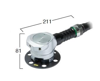 日東工器 面取り加工機 CBR-03R (48547) (サーキットべべラー)