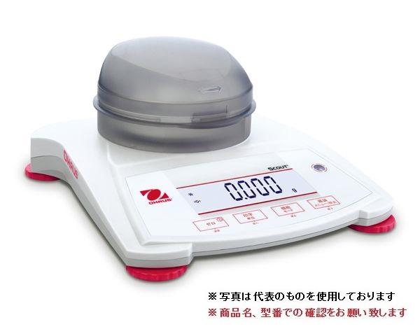 オーハウス (OHAUS) スカウトシリーズ(SPX) - LCDバックライトモデル SPX223JP (30268881)