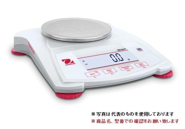オーハウス (OHAUS) スカウトシリーズ(SPX) - LCDバックライトモデル SPX421JP (30268887)