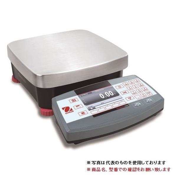 【直送品】 オーハウス (OHAUS) レンジャー7000シリーズ R71MD3JP (30307183)