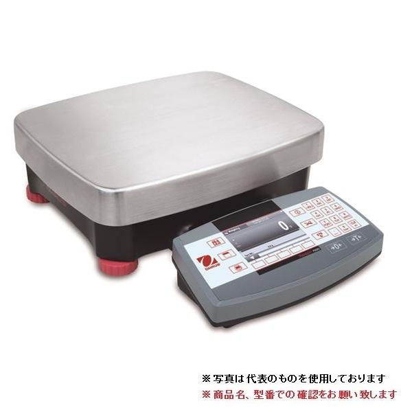 【直送品】 オーハウス (OHAUS) レンジャー7000シリーズ R71MHD15JP (30307400)