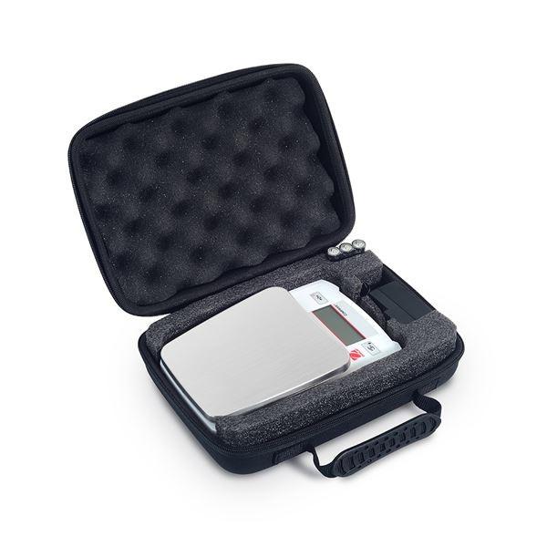 オーハウス (OHAUS) コンパクト電子天びん CXシリーズ プレミアムパック CX5200VPJP (30468002)